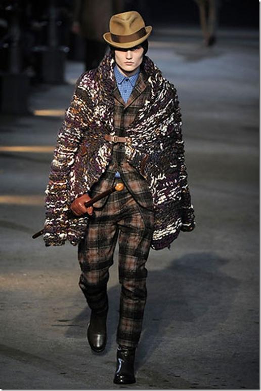 Style Gazing: November 2009
